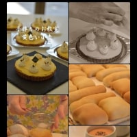 2月26日Cake&Desert+特パンクラス