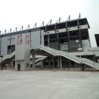 西日本総合展示場…?