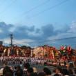 大牟田市のお祭りⅡー大蛇山ー