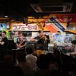 齋藤たかし君リーダーのセッション in 仙台