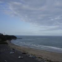 昨日は山へ 今日は海へ(*^-^*)