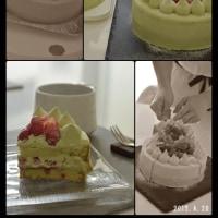 4月20日Cake&Desertクラス