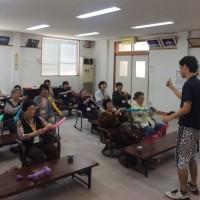 平成29年度 サロン長坂台はじまりました。