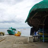 10月27日(木) 異国の街へ(10) フィリピン セブ島