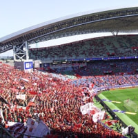 ルヴァンカップ決勝 大阪戦 2