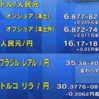 2017.3.29 Newsモーニングサテライト