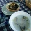 23日潮かけ祭り・BBQ・イサキ