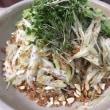 夏の御馳走 おもてなしベジタリアン料理🍳 NO1
