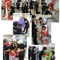 ジュニア日本舞踊コンクール九州大会が幕!