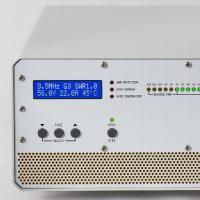 Juma PA1000 MOSFETアンプ