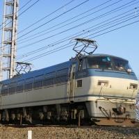 EF65 2085 メトロ甲種 (浜松駅 オマケは地元通過の貨物2本)
