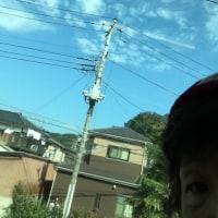 いざ鎌倉。もう帰り道だけど。