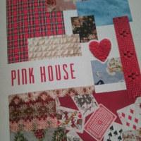ピンクハウス 16年冬カタログ