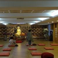 【私も知らなかった曹渓寺】伝統寺院巡礼ファムツアー⑧2017/4/19