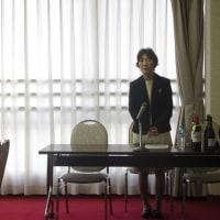 初心者向けワインセミナー(報告)