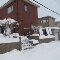 大雪(heavy snow)