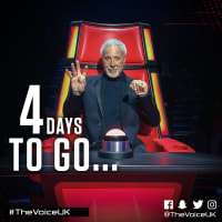 Sir Tom Jones: Why I returned to The Voice on ITV