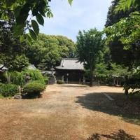 鎌倉街道と旧東海道が交差するところ