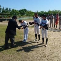 エイコースポーツ杯 第113回 岡山実業団軟式野球大会 H29年5月14日(日)