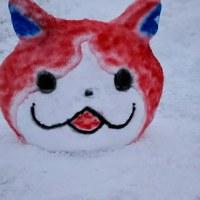 雪だるまコンテストNo. 10
