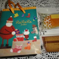 Ra Ra Ra♪ な お菓子と  日本の食