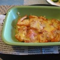肉だんごと大根のスープ煮