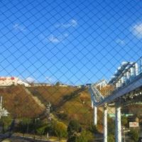 3 長者山山系(510m:安芸区・安佐北区)登山  中央駅にて下車