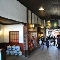 豆田町のひな祭りその1 大分県日田市