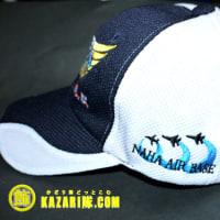 第9航空団キャップ(帽子)も!いよいよ明日から ♪ 那覇基地航空祭 美ら島エアーフェスタ2016