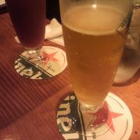 ROJOで飲んだり、食べたり ♪