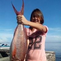 マニラ近郊PADI ダイビング&釣り