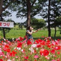 小貝川フラワーカナル ふれあいの森コンサート2017