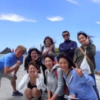 5/26-28 御蔵島ドルフィンスイムツアー