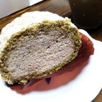 フルーレット・ドゥース ケーキ3種