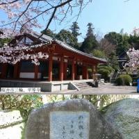 万葉アルバム(奈良):桜井市三輪、平等寺