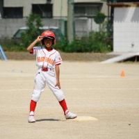 野球になって来たぞ。