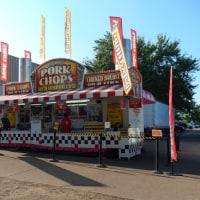 ステイトフェア その2(MN State Fair '16)