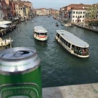 Venezia到着