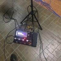 ギターシンセ