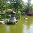 淡路島の伊弉諾神宮とお香の工場、薫寿堂を見学