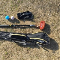 グランドゴルフもまた楽しい。