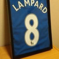 ランパードが現役引退を表明