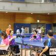 横浜パラ卓球選手権大会