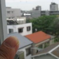 窓ガラスにフィルムを貼る前に!