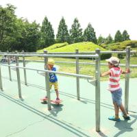 帰帆島公園へ久々に行きました!