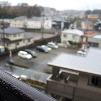 03月27日 今日も雨降り