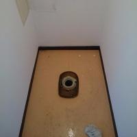 35年間使ったTOTO製3角タンクトイレを交換してみた