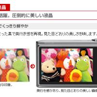 CASIO デジタルカメラ EXILIM (エクシリム) ZOOM Z200 シルバー EX-Z200SR 特価