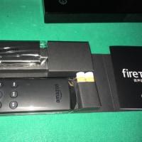 「Amazon Fire TV stick」買いました。