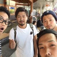 鹿児島弾丸旅行♪パート1